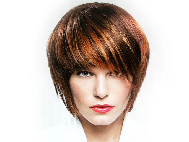 Photos coiffure femme - Coiffure coupe femme ...